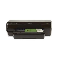 HP 오피스젯 7110 무한잉크 프린터 와이드포맷 A3프린터기 병행수입
