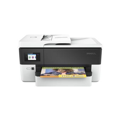 HP 7720 무한잉크 프린터 프리미엄 보드 무칩 병행수입