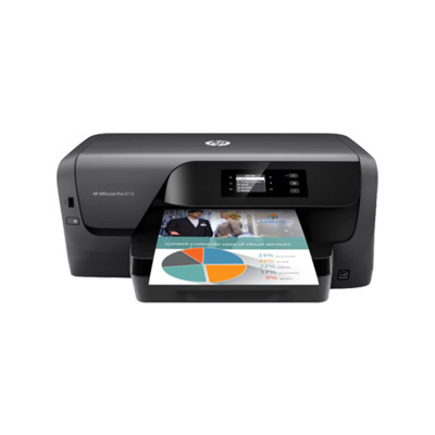 HP 8210 무한잉크 프린터 프리미엄 보드 무칩 병행수입