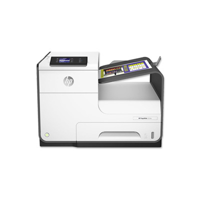 HP 오피스젯 x452 무한잉크 프린터 보드펌 4색칩 무선 네트워크지원 병행수입