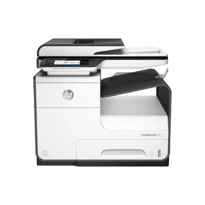 HP 오피스젯 x477DW 무한잉크 프린터 보드펌 4색보드칩 병행수입