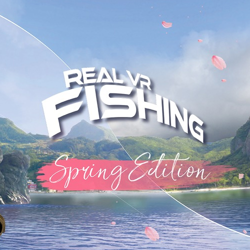 VR 체험 교육 콘텐츠 VR낚시 Real VR Fishing