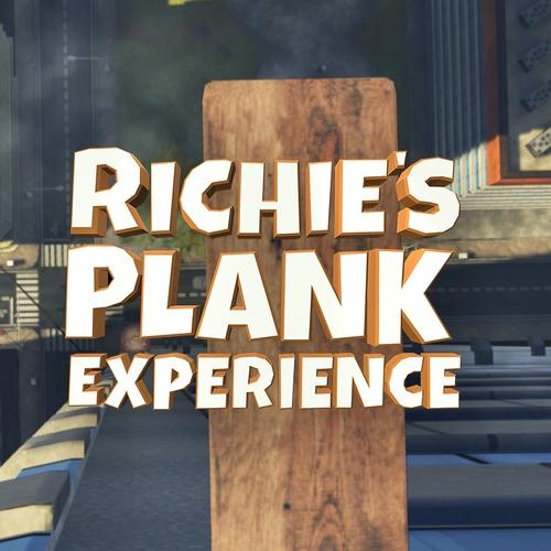 VR 체험 교육 콘텐츠 스카이빌딩 Richie's Plank Experience