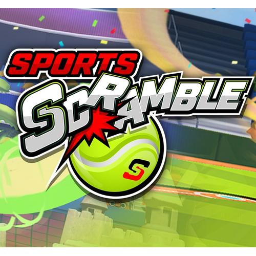 VR 체험 교육 콘텐츠 스포츠 스크랩블 Sports Scramble