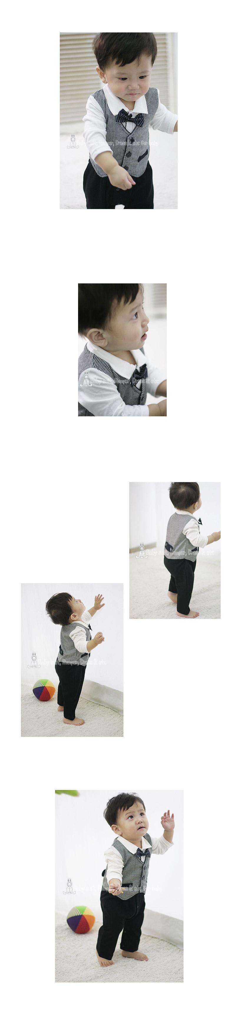 [ BABYMAX ] [] BABYMAX Botai 1205 最佳 Romper