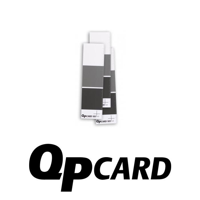 QPCard 101