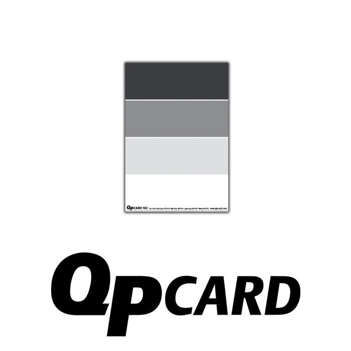 QPCard 102