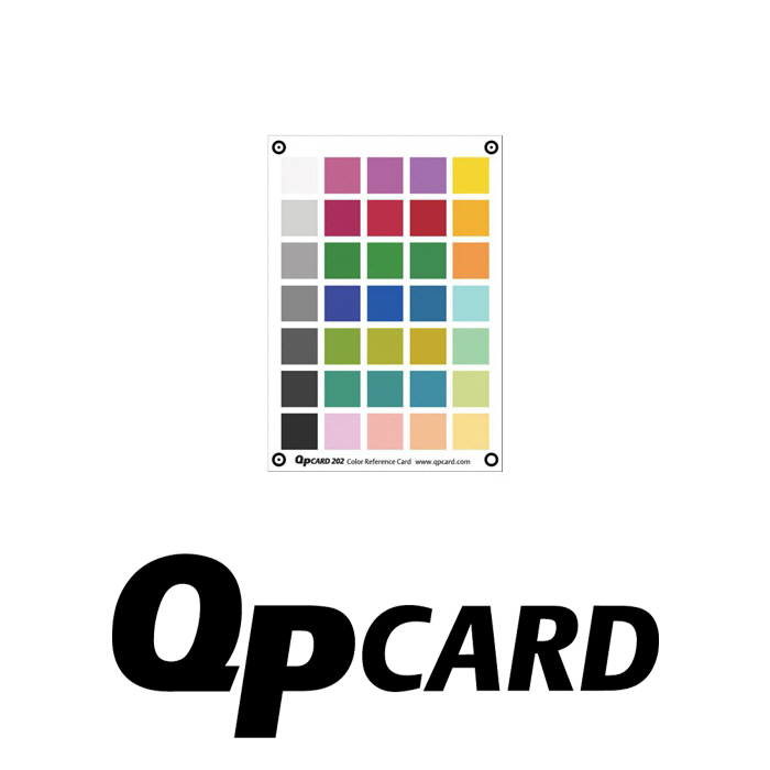 QPCard 202