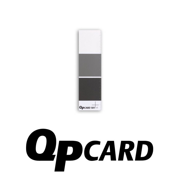 QPCard 101 Trial Pack