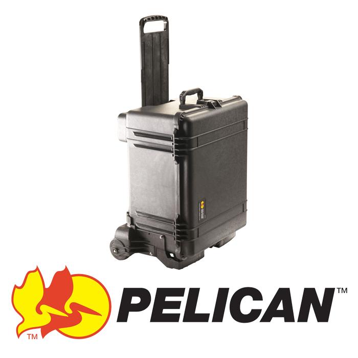 펠리칸 1620M 하드케이스 (Mobility Version)