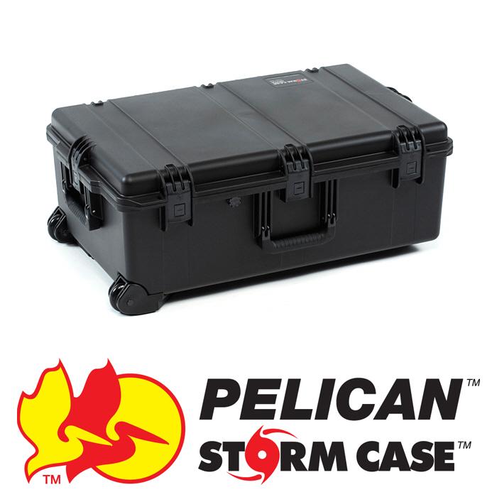 펠리칸스톰케이스 iM2950 Black