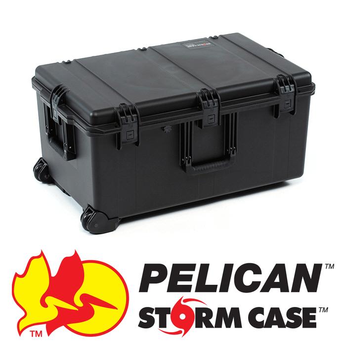 펠리칸스톰케이스 iM2975 Black