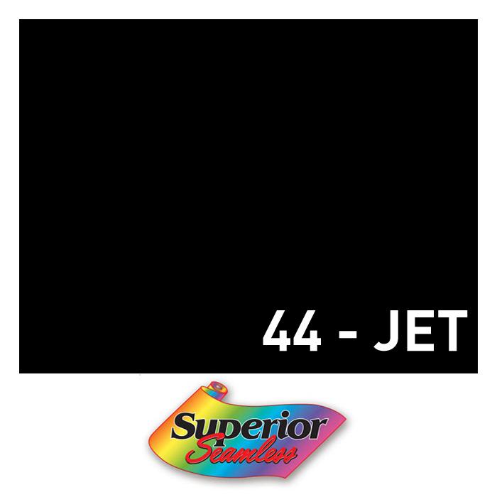 44 – Jet 배경지