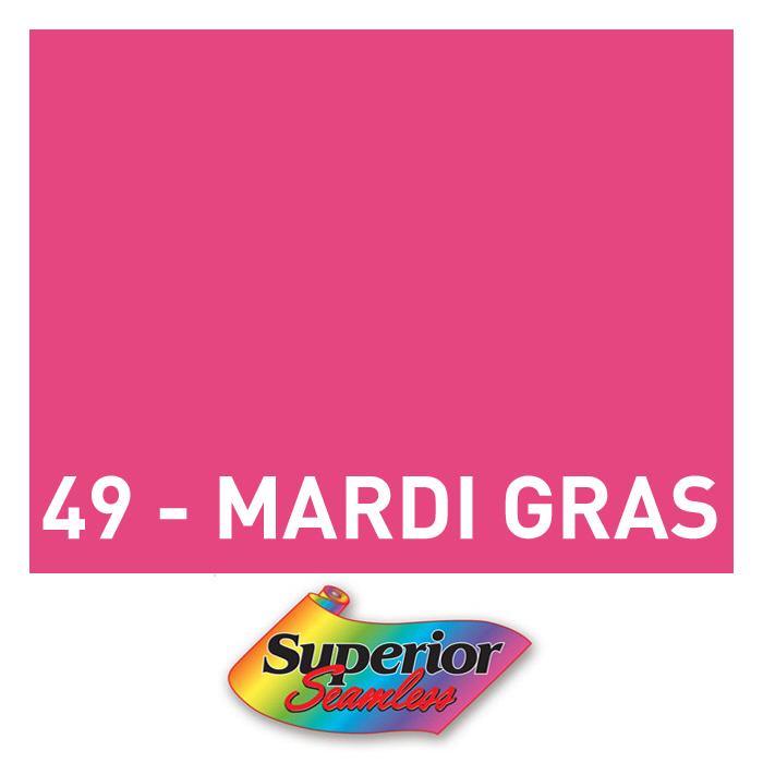 49 – Mardi Gras 배경지