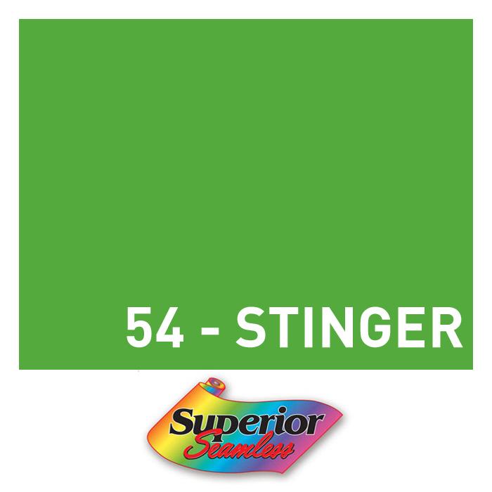 54 – Stinger 배경지