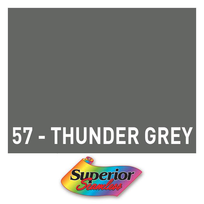 57 – Thunder Grey 배경지