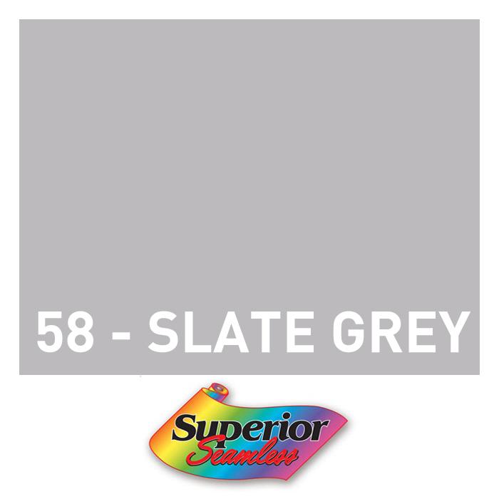 58 – Slate Grey 배경지