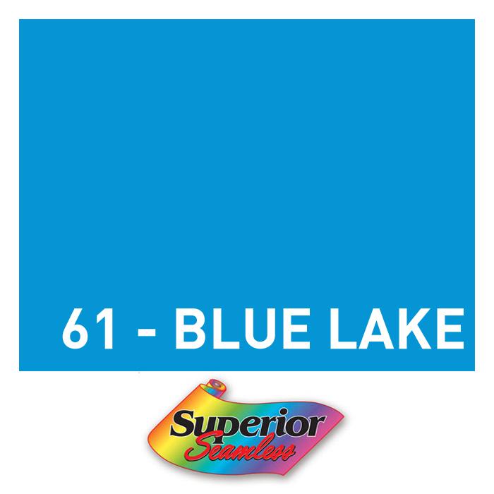 61 – Blue Lake 배경지