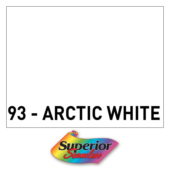 93 – Arctic White 배경지