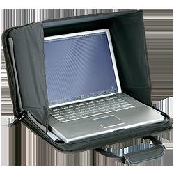 """i-Visor 15"""" Traveller Laptop Case(IV1115)- 아이바이저 트래블용 랩탑 노트북가방 15인치용 -"""