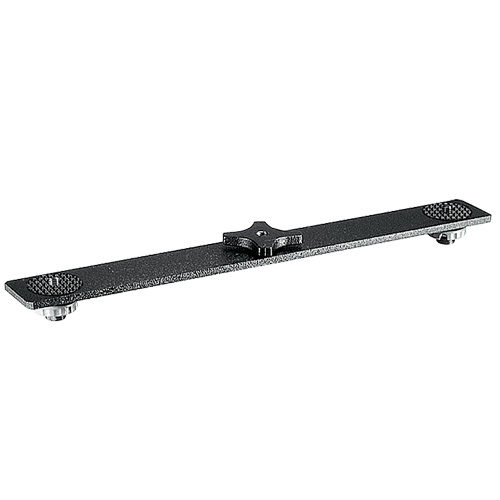 828 HORIZONTAL BRACKET WITH TWO CONNECTIONS