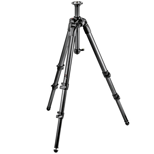 MT057C3 057 Carbon Fiber Tripod 3 Sections