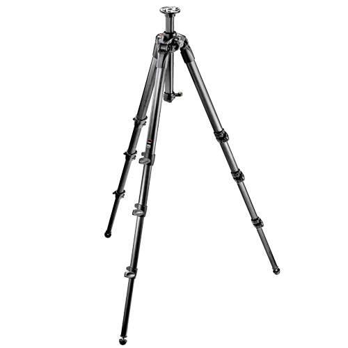 MT057C4 057 Carbon Fiber Tripod 4 Sections