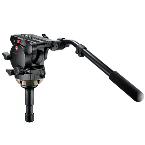 526 Professional Fluid Video Head/100mm BALL