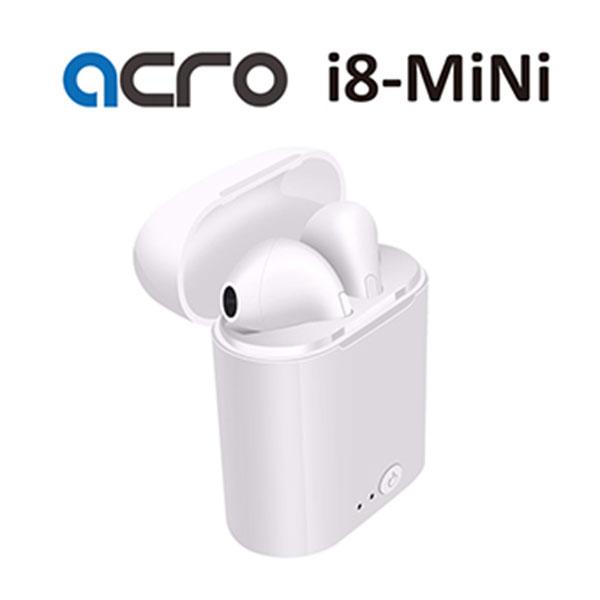 ACRO i8 mini 블루투스 이어폰
