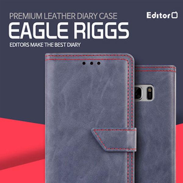 LG G8 이글릭스 다이어리 케이스 LM-G820