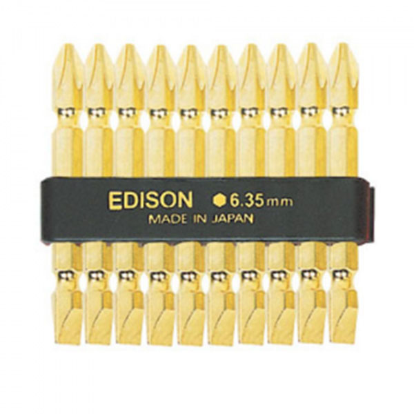 에디슨 듀얼골드비트세트MD-2065