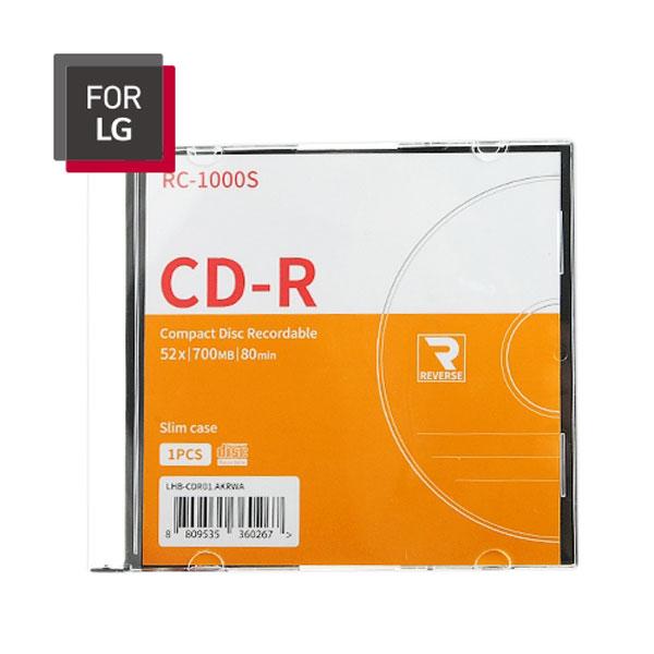 LG CD-R 1P