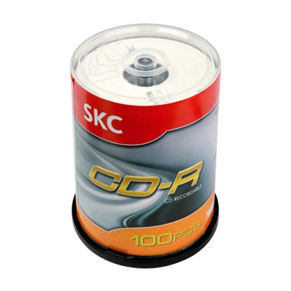 SKC CD-R 100P