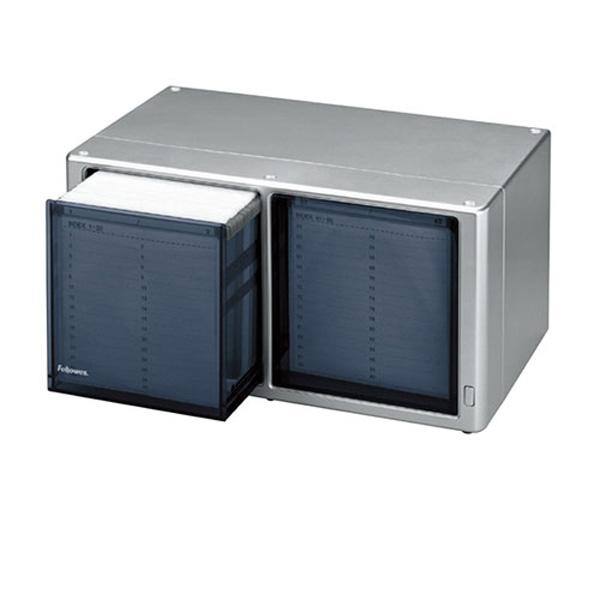 펠로우즈 120 CD 원터치 박스 90684