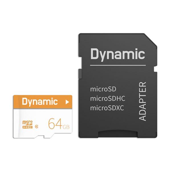 엘지 마이크로 SDHC 카드 64GB