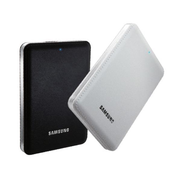 삼성 외장하드 J3 Portable 1TB 화이트