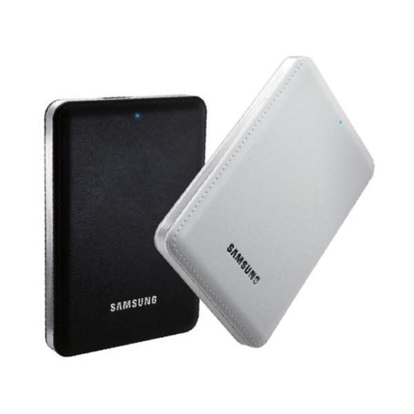 삼성 외장하드 J3 Portable 2TB 블랙