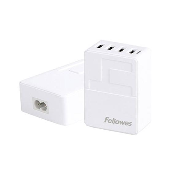 펠로우즈 멀티 USB 쾌속 충전기 99243