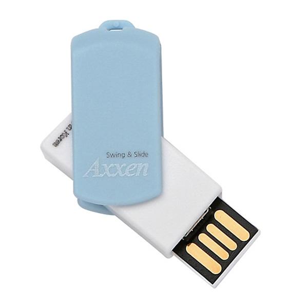 엑센 OTG21 OTG 16GB 블루