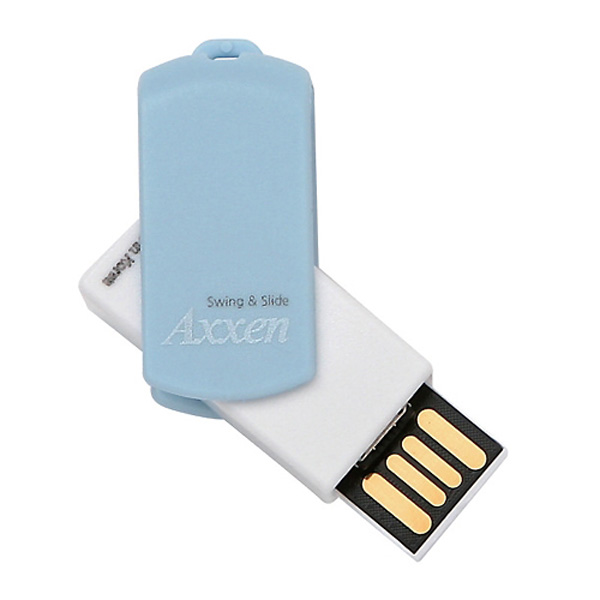 엑센 OTG21 OTG 64GB 블루