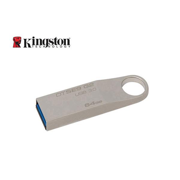 킹스톤 USB저장장치 DTSE9G2 64GB USB3.0