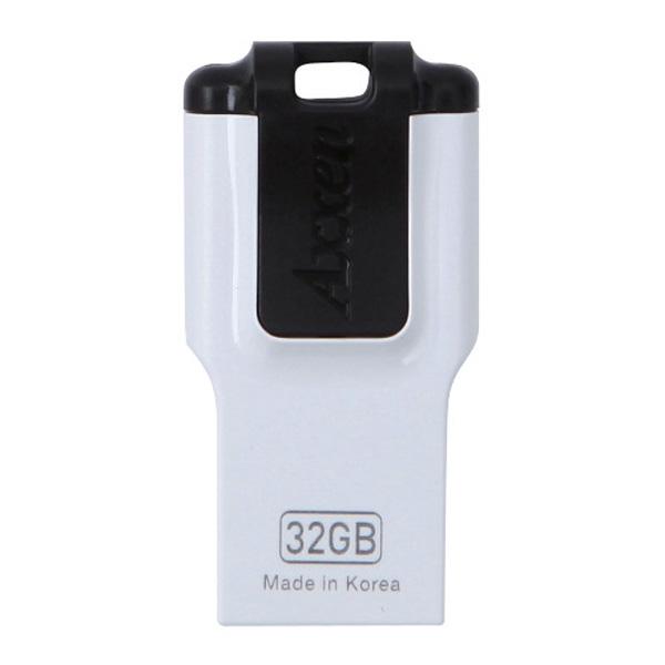 엑센 USB 저장장치 32G H43 블랙