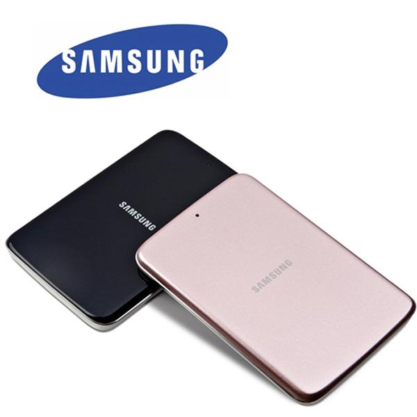 삼성 외장하드 H3 2TB 핑크