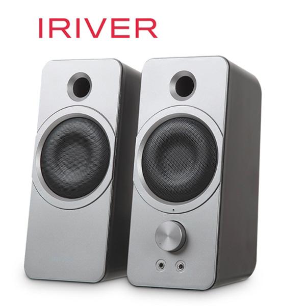 아이리버 SHINY 스피커 IR-S30 블랙