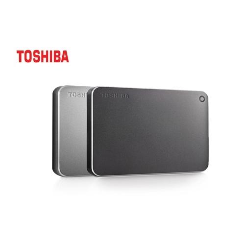 도시바 외장하드 CANVIO Premium 1TB 그레이 2.5 USB3.0