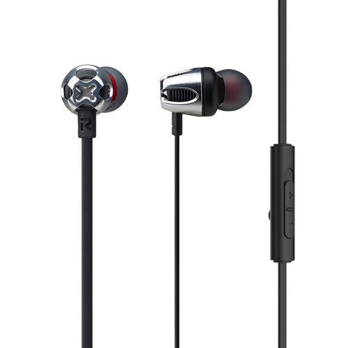 피아톤by크레신)이어폰(C465S/블랙)