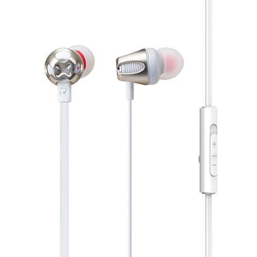 피아톤by크레신)이어폰(C465S/화이트)