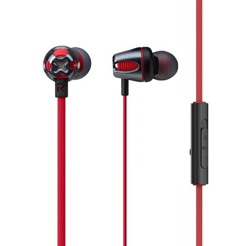 피아톤by크레신)이어폰(C465S/레드)