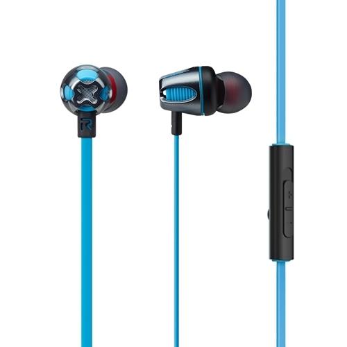 피아톤by크레신)이어폰(C465S/블루)