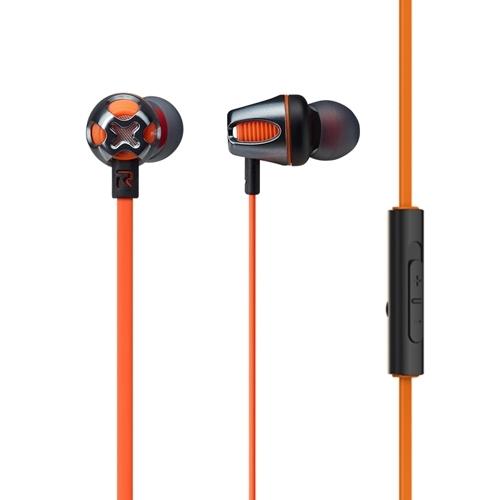 피아톤by크레신)이어폰(C465S/오렌지)